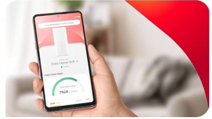 Apa itu MyOrbit Modem Wifi Orbit Telkomsel ? Cek Review Orbit Telkomsel dan Harga Telkomsel Orbit