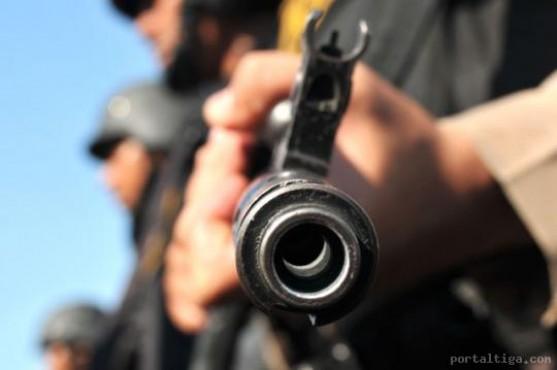 5 Terduga Teroris Bali Diidentifikasi