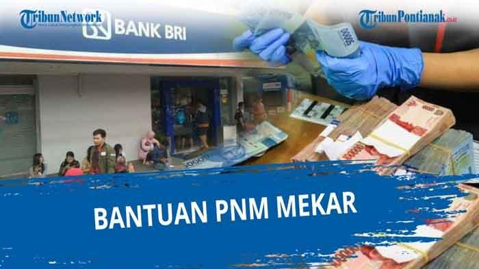 CARA Cek Banpres UMKM PNM Mekar BNI Link banpresbpum.id Login eform.bri.co.id Daftar Online BLT UMKM