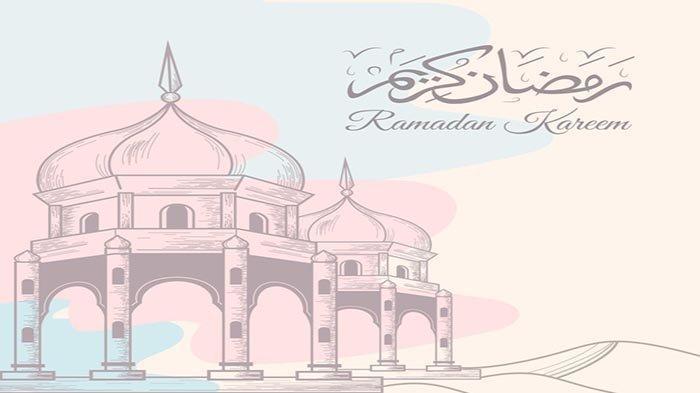 GIF Ucapan Selamat Hari Raya Idul Fitri 2021, Kumpulan Gambar Bergerak Cocok untuk Update Status