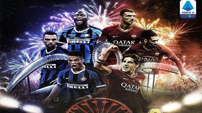 Terbaru Klasemen Liga Italia, Hasil Liga Italia Tadi Malam Inter Capolista, Juve Turun, Milan 3 Poin