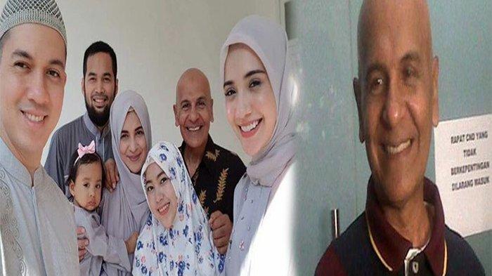 TERBONGKAR Bukti Ayah Shireen Sungkar Rugikan Negara, Mark Sungkar Didakwa Kasus Korupsi