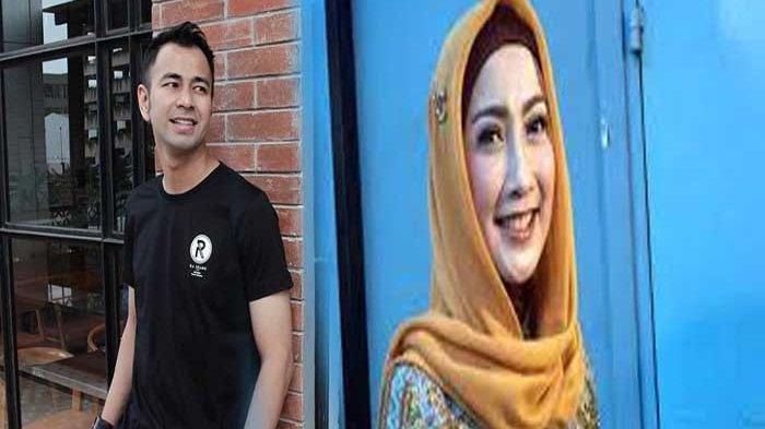 Masa Lalu Raffi Ahmad Suami Nagita Slavina Terbongkar, Berjuang 2 Tahun Kejar Cinta Desy Ratnasari