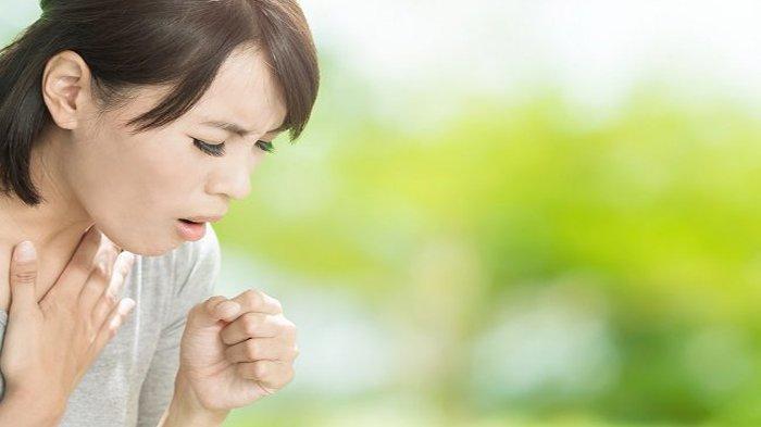TERBUKTI Sembuhkan Batuk 5 Kali Lebih Cepat Dari Obat, Minum Nanas dan 3 Campuran Alami Ini