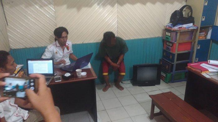 FAKTA BARU Kepala Sekolah di Sintang Tewas Ditusuk Mantan Suami Keponakan, Dipaksa Cerai dan Diusir