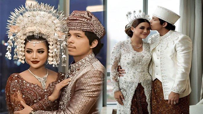 Atta Perlihatkan Kado Pernikahan