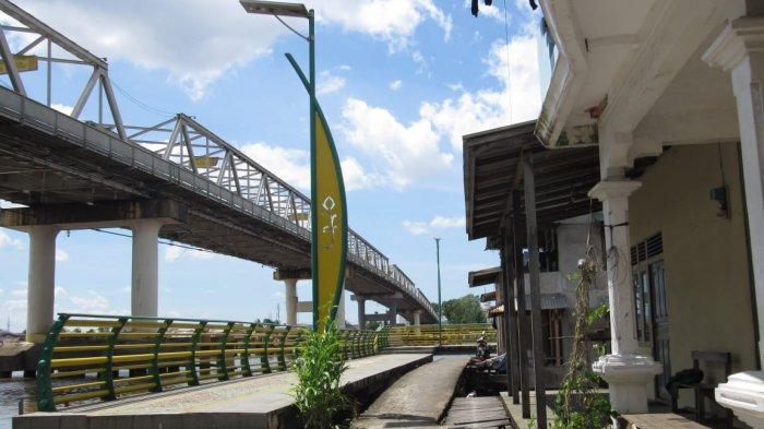 Minta Pembangunan Duplikasi Jembatan Kapuas I Segera Direalisasikan dan Kualitas Fisik Terjamin