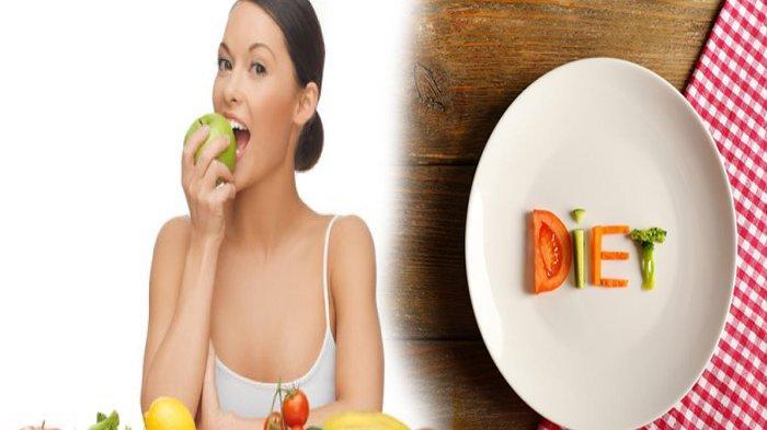 Tips Diet Sehat Dan Sukses Lima Cara Menurunkan Berat Badan Secara Alami Ini Bisa Jadi Alternatif Tribun Pontianak