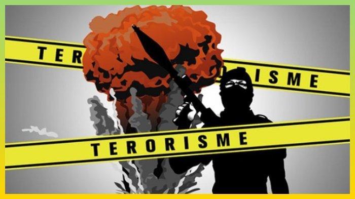 KRONOLOGI Pemecatan Polwan NOS Diduga Terafiliasi Kelompok Teroris JAD hingga Persiapan