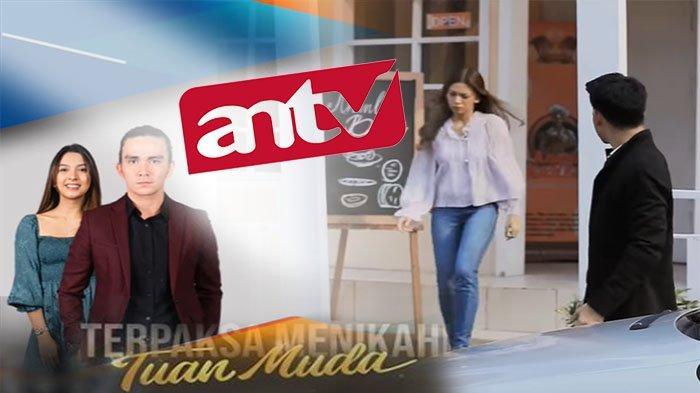 TERPAKSA Menikahi Tuan Muda ANTV Hari Ini di Tv Online Live, Abhimana Berpaling dari Kinanti ?
