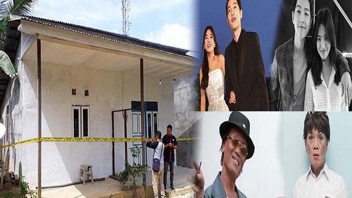 TERPOPULER - Ayah Aniaya Anak, Kabar Pelawak Tessy, hingga Song Hye Kyo Digugat Cerai Song Joong Ki
