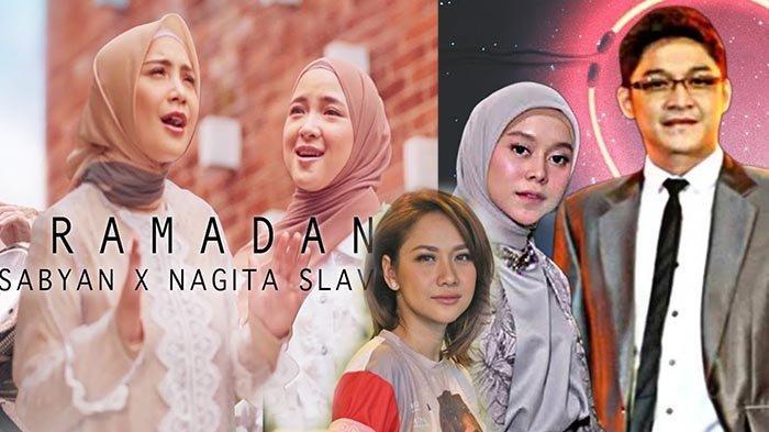 TERPOPULER Lagu Religi Ramadhan 2021 - BCL, Pasha Ungu Ft Lesti, Nissa Sabyan Ft Nagita Slavina DLL