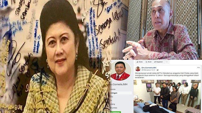 TERPOPULER - Mantan Sopir Kivlan Zen, Ani Yudhoyono di ICU, hingga Cornelis & Polda Kalbar Berduka