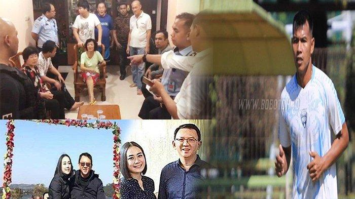 TERPOPULER - Sindikat Kawin Kontrak, Puput Nastiti Devi, hingga Saktiawan Gabung Persib Bandung B