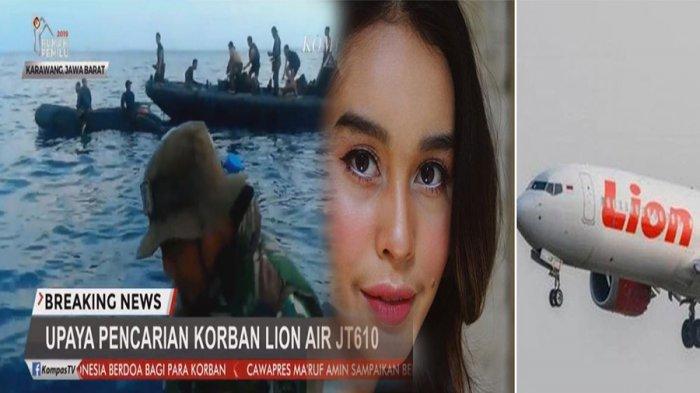 TERPOPULER - Dari Deretan Fakta Baru Lion Air JT-610 Hingga Wakapolri Lihat Potongan Tubuh Bayi