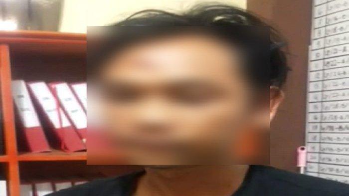 Polisi Ringkus Pelaku Perampas Kalung Emas di Teluk Batang
