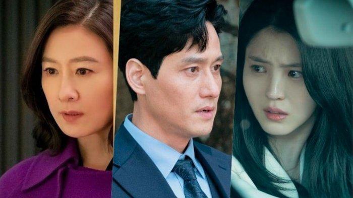 Nama Pemain Drama Korea The World of The Married Lengkap, Sinopsis The World of Married Episode 3