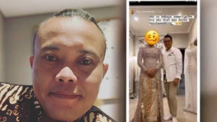 SOSOK Calon Istri Sule Diungkap Penjaga Rumah, Calon Ibu Sambung Rizky Febian Disebut Sudah Fitting
