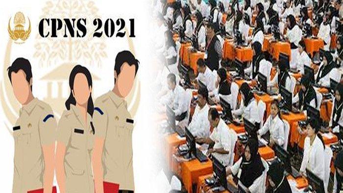 JADWAL Seleksi Penerimaan CPNS dan P3K Di Kalbar, Pendaftaran Mulai 30 Juni 2021