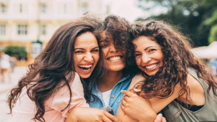 Tes Kepribadian - Cari Tahu Sahabat Seperti Apakah Kamu? Yuk Buktikan Sendiri