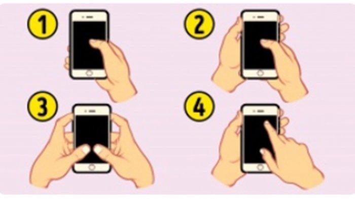 Jangan Gunakan Smartphone Android dengan Cara yang Salah, Bisa Bahayakan Kesehatan Tubuh