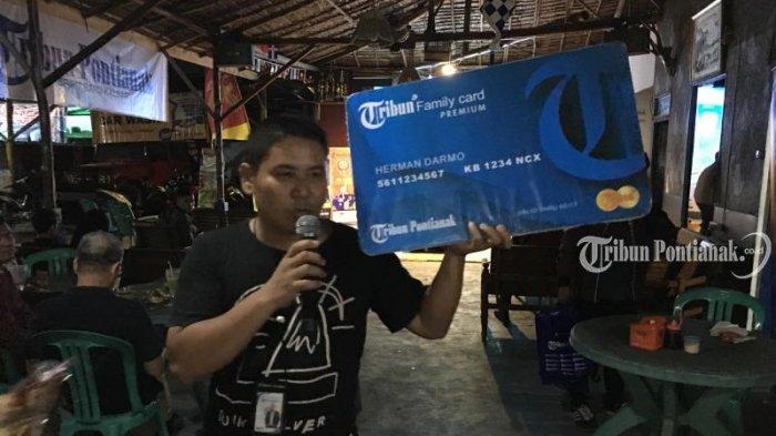 Kenalkan TFC Premium di Pesta Bola Tribun Pontianak Cafe Sentul - tfc_20180707_222232.jpg