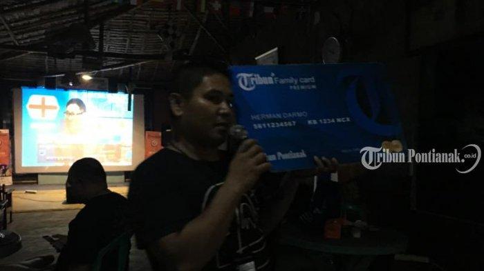 Kenalkan TFC Premium di Pesta Bola Tribun Pontianak Cafe Sentul - tfc_20180707_222536.jpg