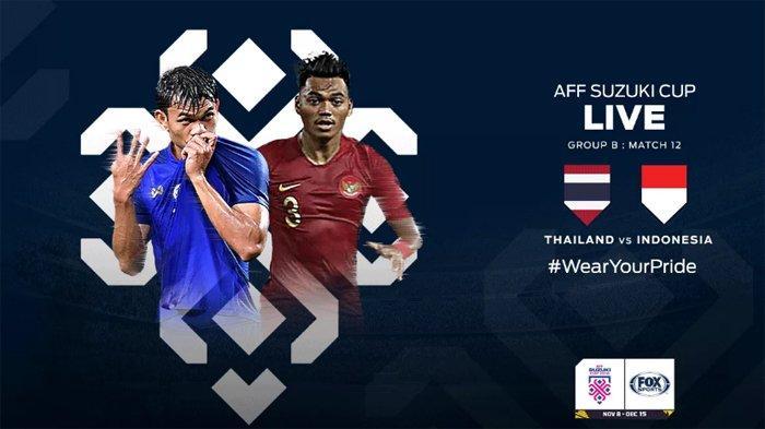 Klasemen & Hasil Piala AFF Usai Indonesia Kalah Telak dan Filipina Taklukkan Timor Leste
