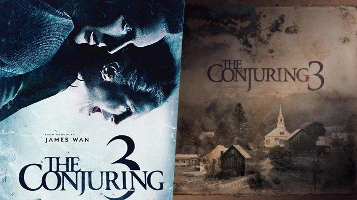 SINOPSIS The Conjuring The Devil Made Me Do It, Rekomendasi Film Horor & Kisah Nyata Bulan Juni 2021