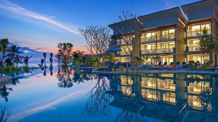Keren! Ini 10 Kolam Renang Unik dan Menarik yang Ada di Dunia, Indonesia Termasuk Nih