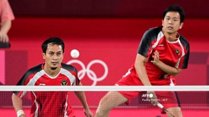 Klasemen Piala Thomas dan Uber Cup Grup A: Peluang Indonesia Lolos Perempat Final