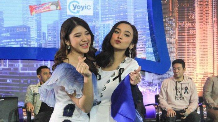 Lyodra Ginting Juara Indonesian Idol 10