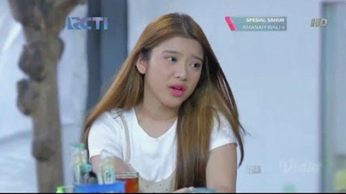 TiaraAndini Juara 2 Indonesian Idol Beradu Akting di AmanahWali4, Namanya Trending No 1 Twitter