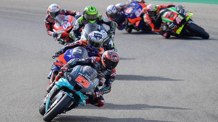Jadwal MotoGP Minggu Ini & Live MotoGP 2020 Trans7 Malam Ini Adakah ? Cek Jadwal MotoGP Terbaru 2021