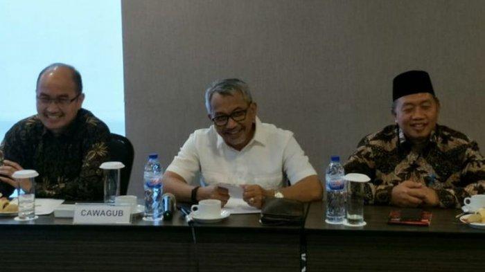 DPW PKS Jakarta Tuding Gerindra Lakukan Politisasi Soal 3 Kandidat Wagub DKI