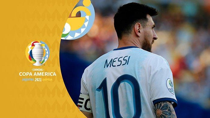 LIVE HASIL ARGENTINA Vs Paraguay & Skor Sementara Paraguay Vs Argentina Sekarang Streaming Indosiar