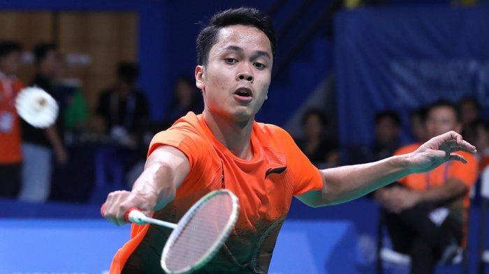 SEDANG BERLANGSUNG! Live Streaming Net TV Indonesia vs Malaysia Badminton Asia Team Championships