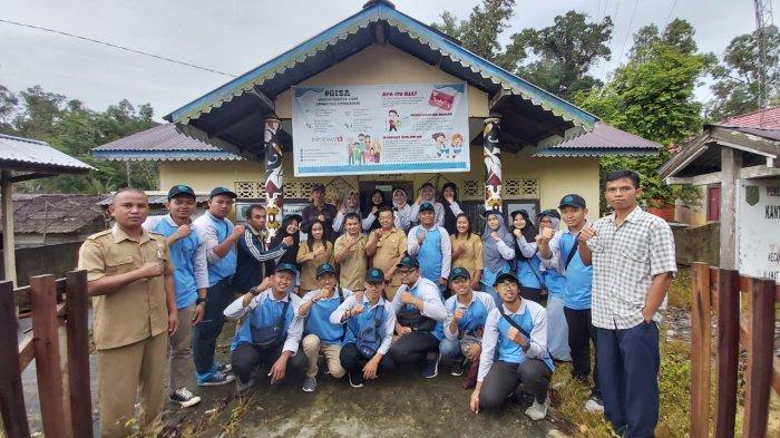 Usung Sanatab Unggul, Tim KKN UNS Paparkan Program Kerja