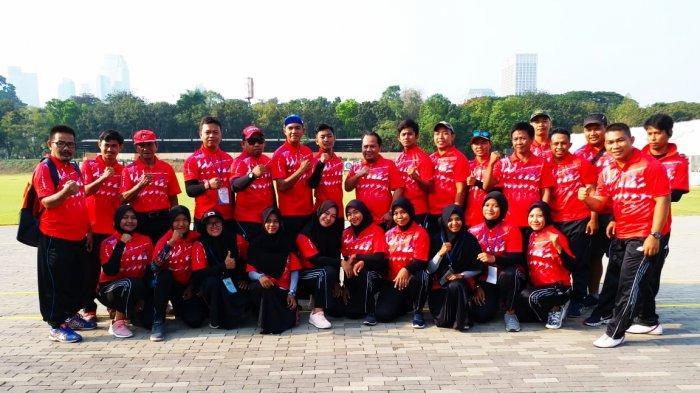 Tim Panahan Kalbar Berpeluang Tambah Tiket PON Nomor Standar Bow