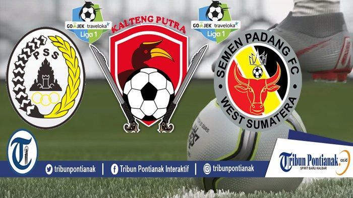 Kenalin, 3 Tim Promosi Liga 1 Indonesia Musim 2019! Profil Singkat hingga Sejarah Klub