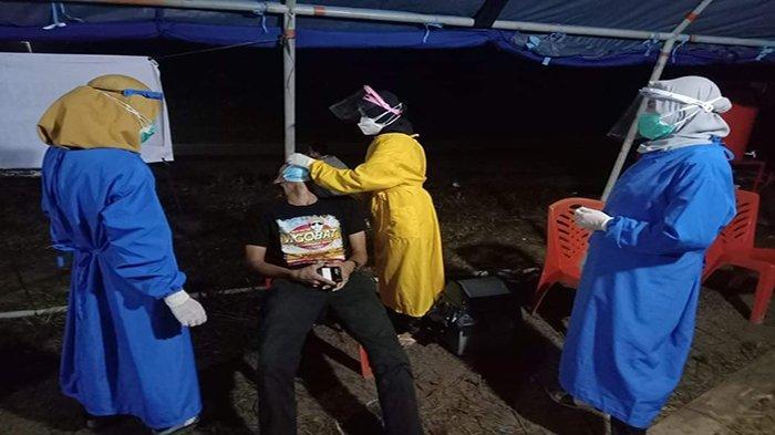 Update Data Covid-19 Kabupaten Sintang: 1.761 Pasien Sembuh, 52 Kasus Meninggal