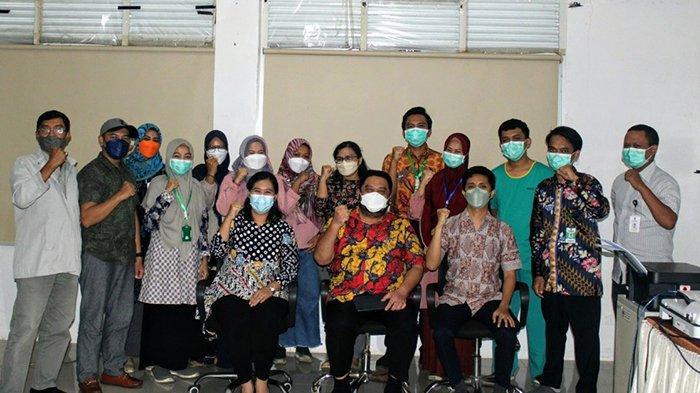 Hadirnya Alat PCR Jenis IIPCR, RSUD SM Jamaludin I Kabupaten Kayong Utara Masih Urus Izin Operasi