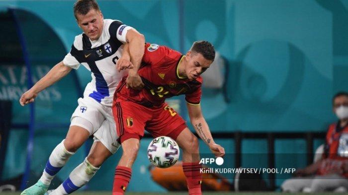 Update Klasemen Tim Peringkat Tiga Terbaik Euro 2020-2021 yang Lolos Babak 16 Besar Piala Eropa