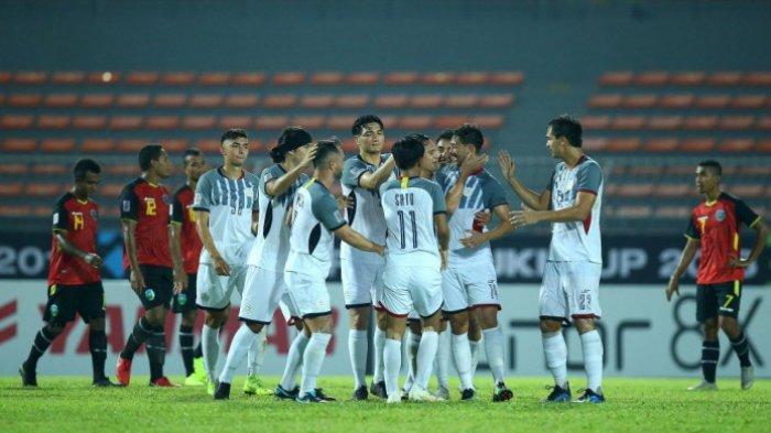 Siaran Langsung RCTI Indonesia Vs Filipina: Saksikan Aksi Timnas Live Streaming RCTI Piala AFF 2018