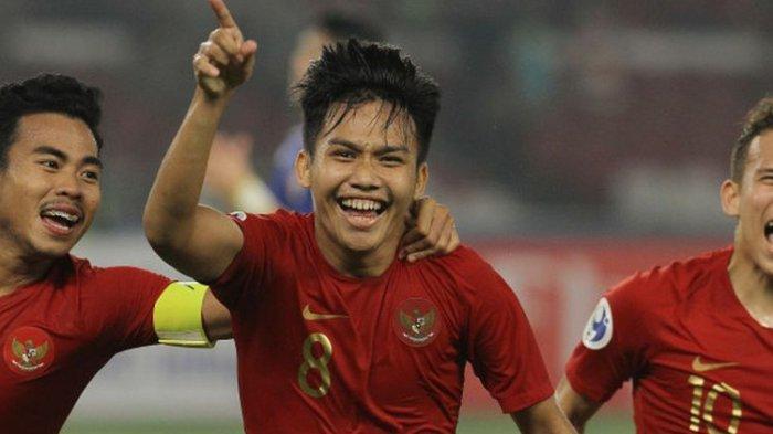 Daftar Pemain Timnas Indonesia Diminati Klub Luar Negeri, Bintang SEA Games 2019 hingga Naturalisasi
