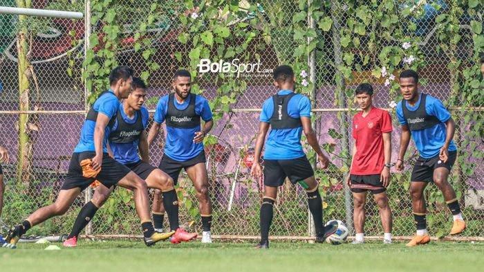 Skenario Timnas Indonesia Lolos Kualifikasi Piala Asia 2023