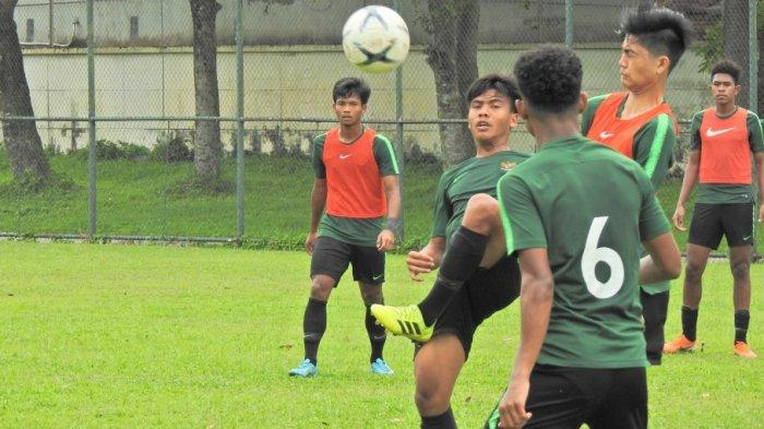 HASIL Indonesia U18 Vs Myanmar, Tertinggal Gol Cepat, Timnas Massifkan Serangan, Cek Streaming SCTV