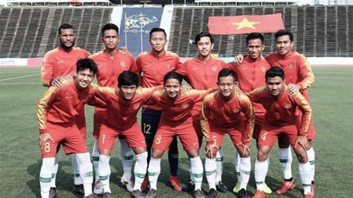 Kualifikasi Piala Asia U-23 2020, Media Vietman Sebut Timnas Indonesia Tak Diunggulkan, Ini Sebabnya