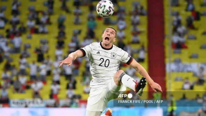 Prediksi Jerman vs Portugal Euro 2021, Susunan Pemain dan Peluang Lolos Babak 16 Besar Piala Eropa