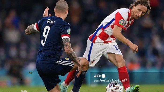 Daftar Tim Lolos 16 Besar Euro dan Negara yang Tersingkir dari Piala Eropa